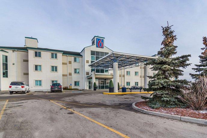 Motel 6 Saskatoon