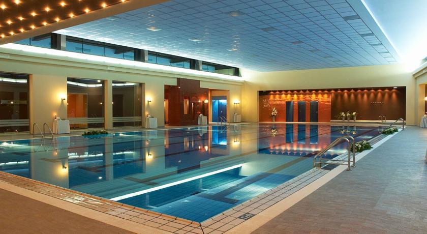 Star Hotels In Plovdiv Bulgaria