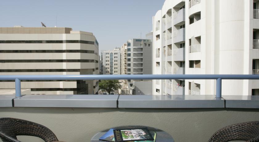 nihal palace hotel duba comparez les offres. Black Bedroom Furniture Sets. Home Design Ideas