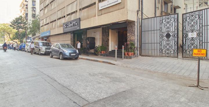 Rosewood Hotel Mumbai