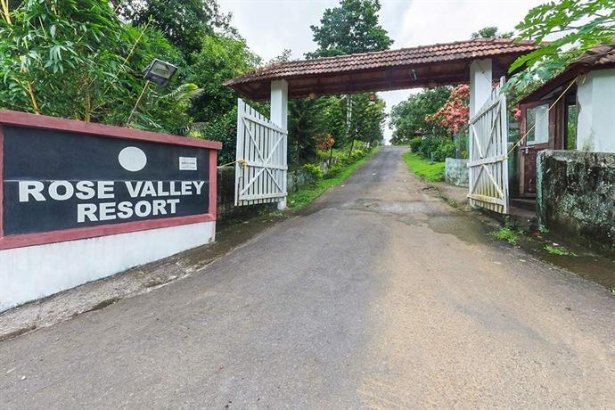 Rose Valley Port Blair Island Retreat