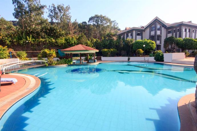 Blue Country Resort Panchgani Compare Deals