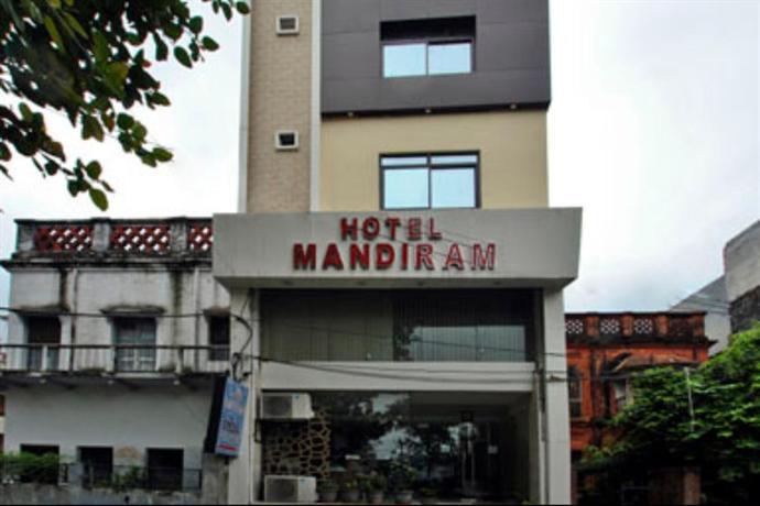 Hotel Mandiram