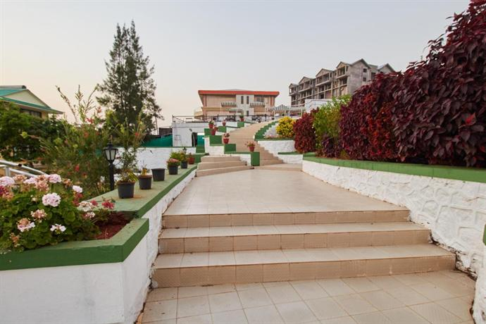 United-21 Resort Mahabaleshwar