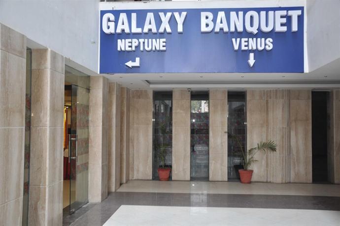 Hotel Galaxy Allahabad