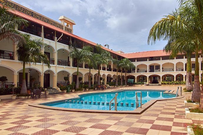 Hotel Kumararraja Palace Yelagiri Compare Deals