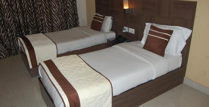Hotel Allure Gurgaon