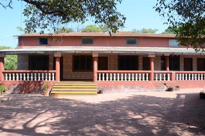 Neetas Shanti Villa