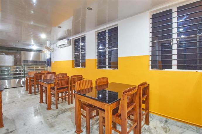 Hotel Galaxy Inn Thiruvananthapuram Kerala