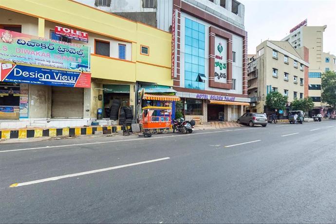 Hotel Golden Palace Vijayawada