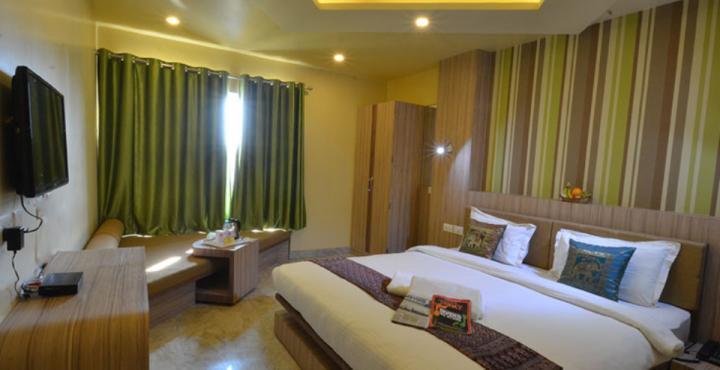 Star Hotel In Banaras