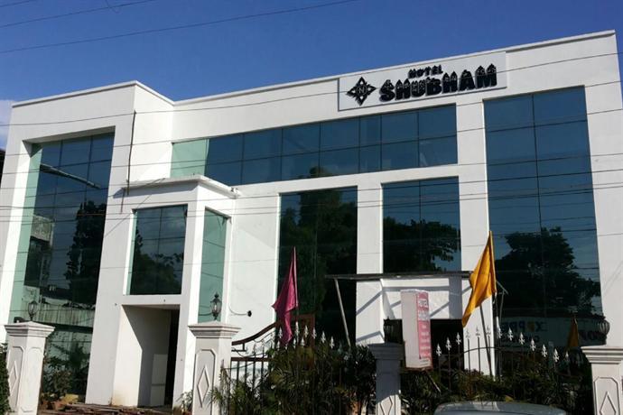 Hotel Shubham Dehradun