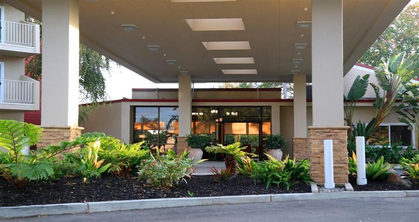 Best Western Plus Garden Court Inn Fremont Compare Deals