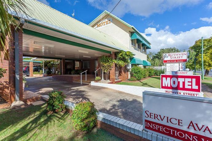 Ruthven Street Motor Inn