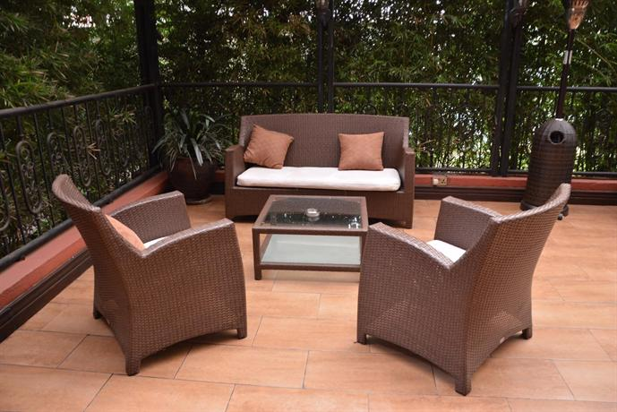 Gem suites nairobi compare deals for Outdoor furniture kenya