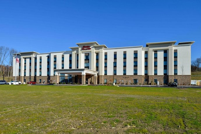 Hampton Inn & Suites Albany-East Greenbush NY