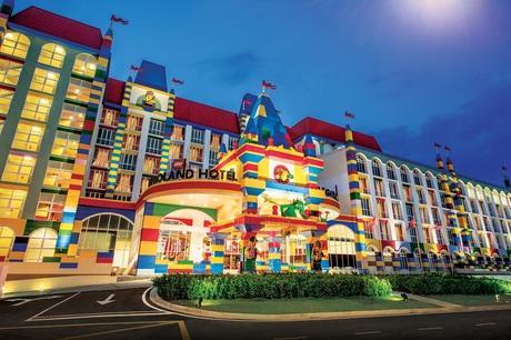 legoland florida hotel deals