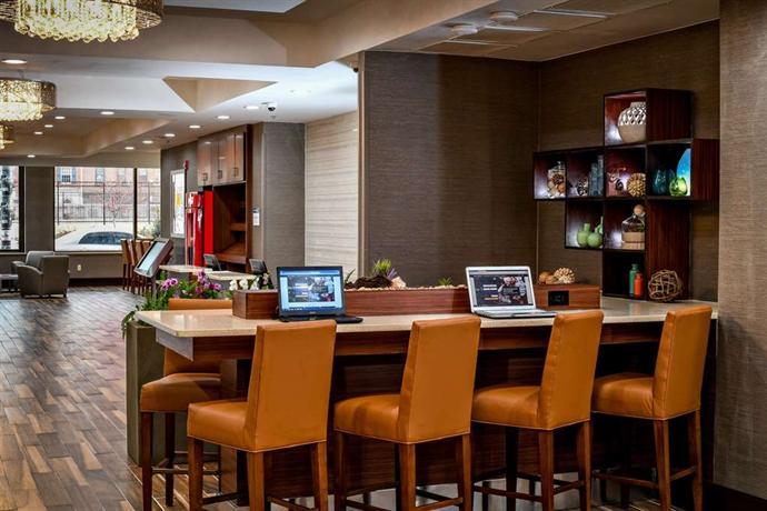 Permalink to Best Western Plus Philadelphia Convention Center Hotel