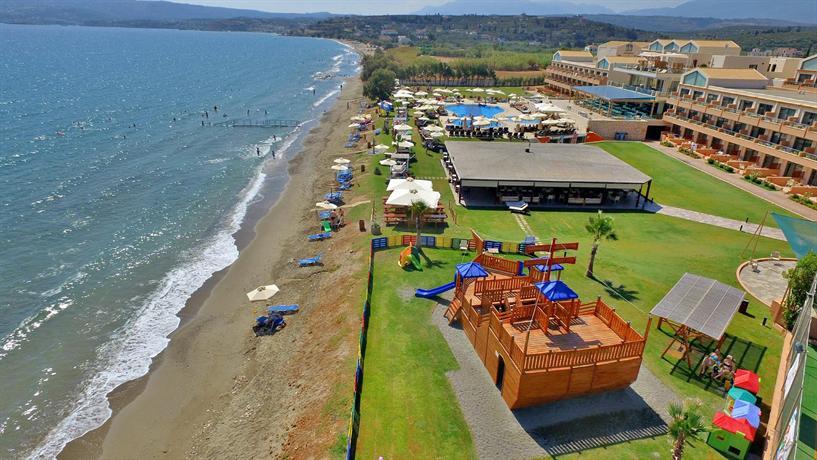 Kiani Beach Resort Family All Inclusive