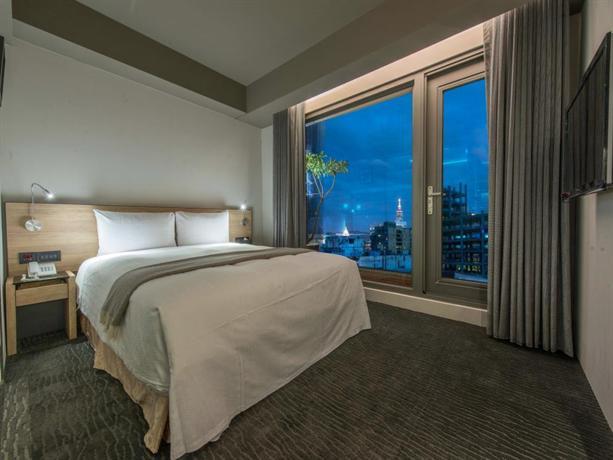 Simple + Hotel