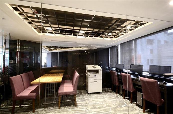 V One Hotel Taipei City Compare Deals