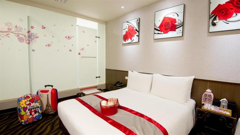 design ximen hotel taipei city compare deals