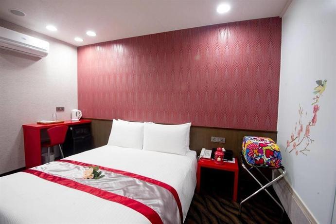 Design ximen hotel buscador de hoteles taip i taiw n for Design ximen hotel ximending