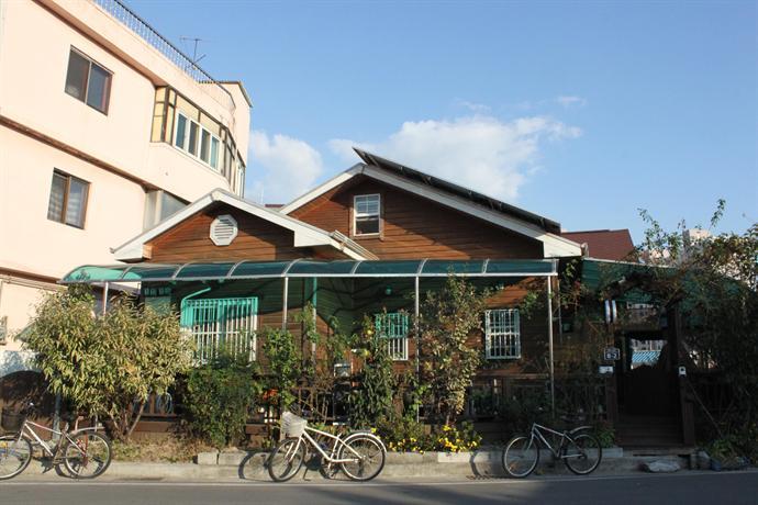 Tavo House