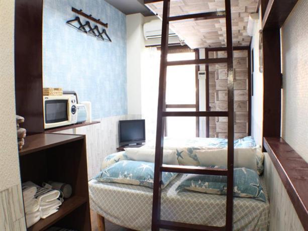 Mi 1 Bedroom Apartment In Umeda Central Osaka No 2 Compare Deals