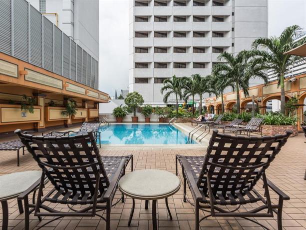 Hotel Grand Pacific Singapore City Centre Compare Deals