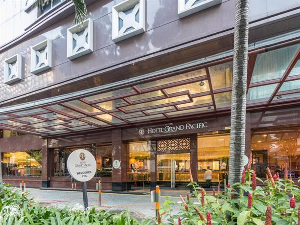 Hotel grand pacific singapore compare deals for Pacific grand