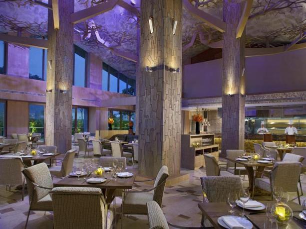 About Resorts World Sentosa Equarius Hotel