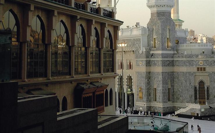Swissotel Makkah Mecca Compare Deals