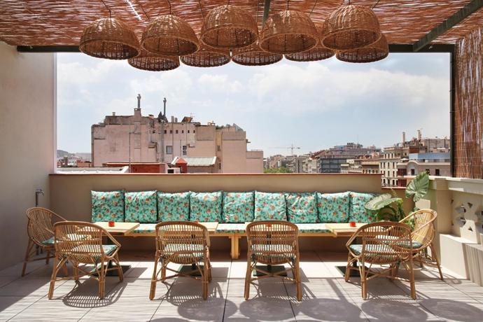 Hotel Casa Bonay
