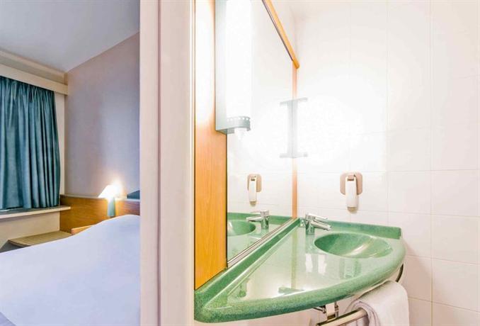 Hotel Ibis Firenze Prato Est Capalle Campi Bisenzio Fi