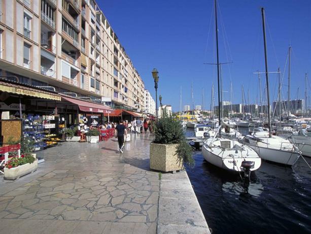 Toulon Hotel Ibis