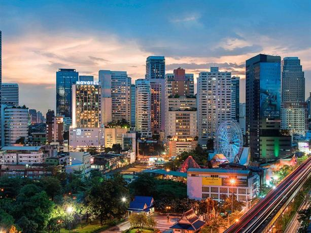 Royal Parkview Hotel Bangkok Offerte In Corso