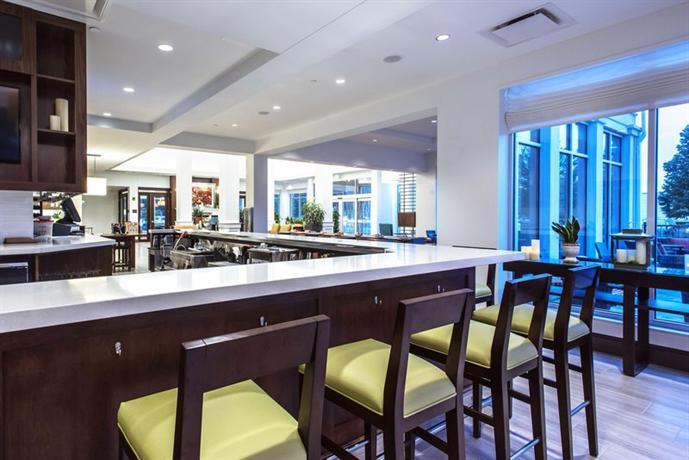 Hilton Garden Inn Minneapolis Airport Mall Of America Bloomington Compare Deals