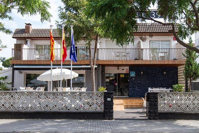 Hotel 139 Castelldefels