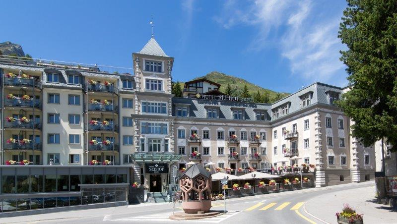 Hotel seehof davos compare deals for Seehof hotel bressanone