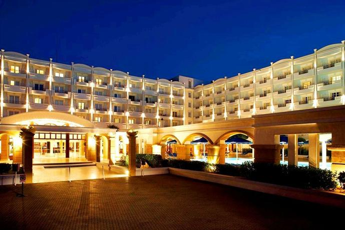 Mitsis Grand Hotel Rodi Recensioni