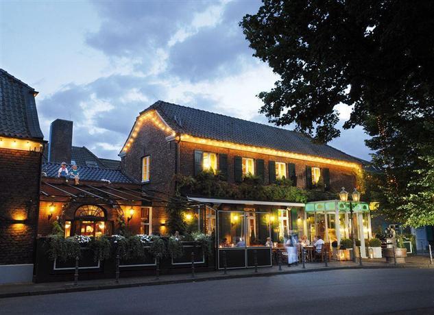 Wellings Romantik Hotel Zur Linde Moers