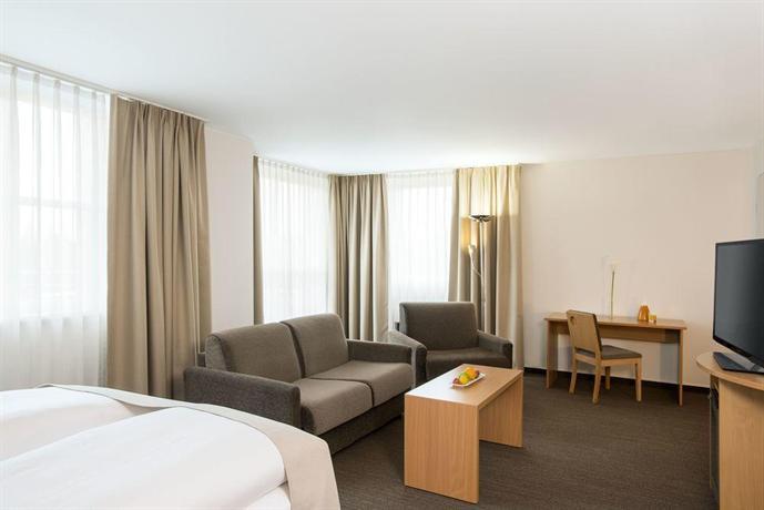 Hotel Neue Messe Munchen