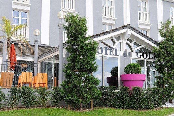 Hotel Du Golf Saint-Etienne
