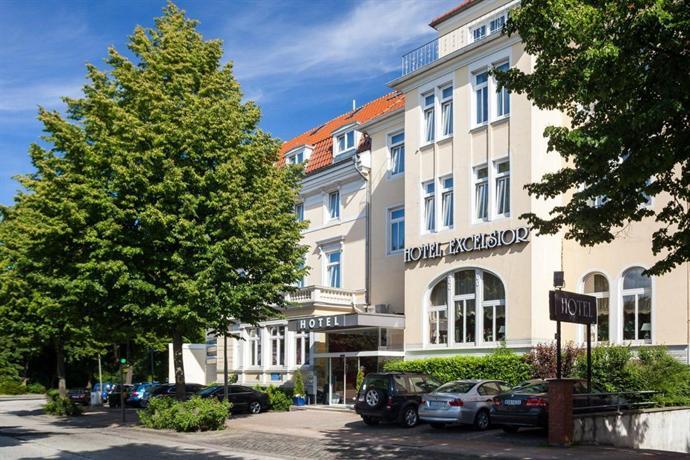 Hotel Excelsior Lübeck
