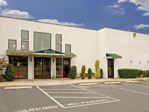 Americas Best Value Inn Cambridge Maryland