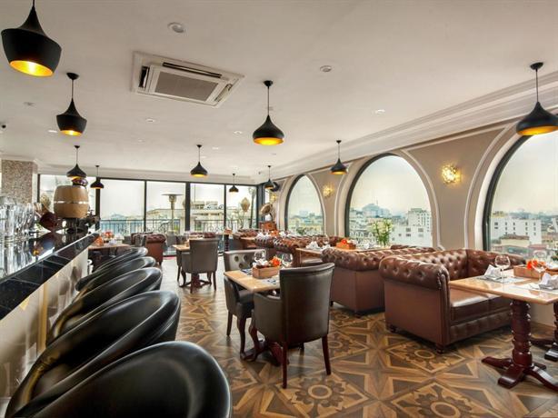 Hanoi Guest friendly hotels - Tirant Hotel
