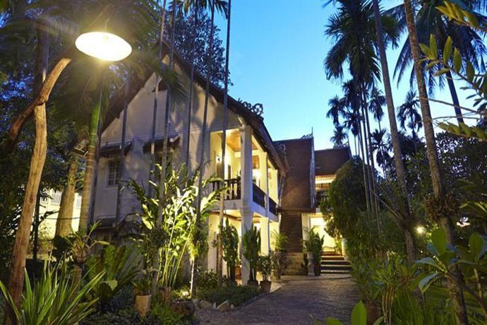Villa Santi Hotel Luang Prabang Compare Deals