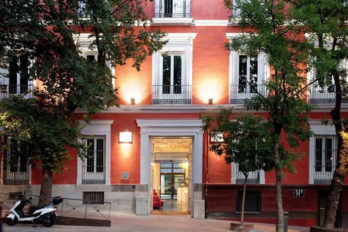 Hotel Petit Palace Santa Bárbara
