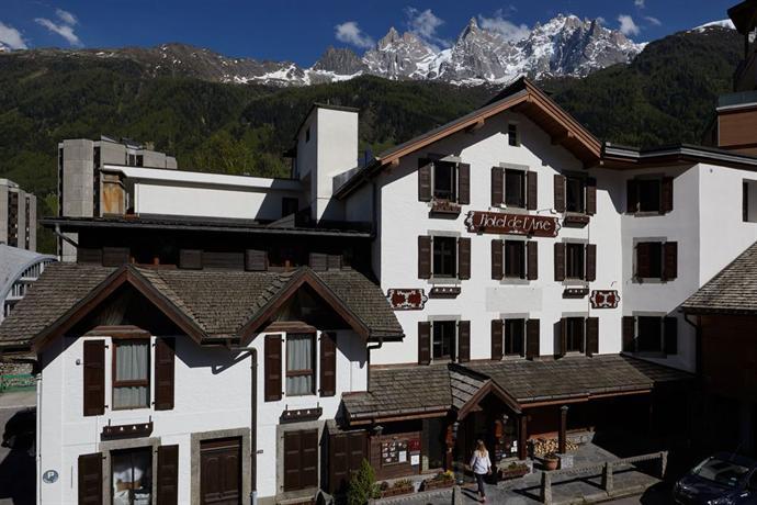 Hotel de l'Arve